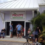 Front of Froots