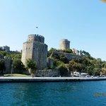 Rumeli Fortress 8