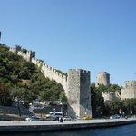 Rumeli Fortress 1