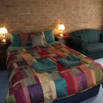 Executive Suite Queen Bed