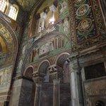 Farbenreiche Mosaike