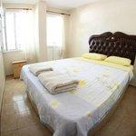 double yataklı oda