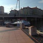 Tampa Bay Sailing Tours Foto