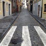 Calle Vicaria