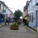 MaryChurch village 5 minutes walk form hotel