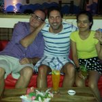 March 2014 - I returned to my favorite bar in Bangkok!