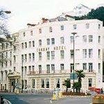 Toybay Hotel Torquay