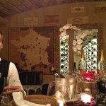 La cave à vin 2