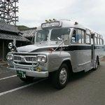 ボンネットバス(期間限定)