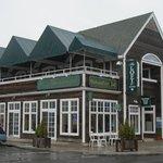 Loft Restaurant Foto