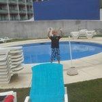 Bali 2 pool