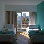Didi Soho Hotel Foto