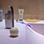 Golf ball soap - nice