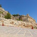 venetian fortezza Rethymnon 3