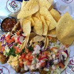 Best fish tacos ever!!