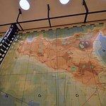Siciliy Map