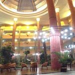 Salon hotel