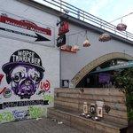 The Pub a Berlino.