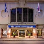 Wyndham New Orleans - French Quarter