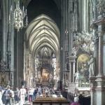 Photo of Stephansplatz taken with TripAdvisor City Guides