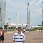 настоящие ракеты