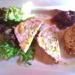 Treehouse Terrine (Pork & Pistachio)