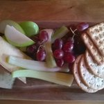 Selection of Northumbrian Cheeses