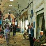 Medina di Tunisi: Tunisia: vita di tutti i giorni