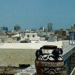 Medina di Tunisi: Tunisia: vista dall'alto