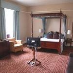 Alnwick Suite