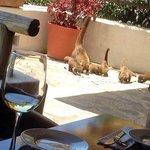 Foto de El Risco Restaurant & Bar