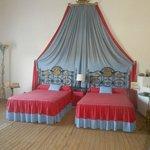 de masters bedroom