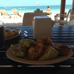 Las Olas Dining