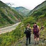 Friendship Inca Jungle