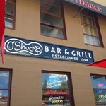 Foto de O'Shucks Bar and Grill