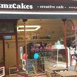 EmzCakes Creative Cafe Wrexham