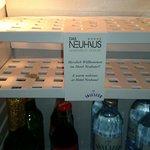 Schimmel im Kühlschrank