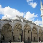 Suleymaniye Camii 5