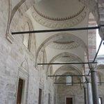 Suleymaniye Camii 6