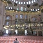 Suleymaniye Camii 17