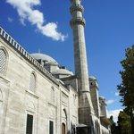 Suleymaniye Camii 15