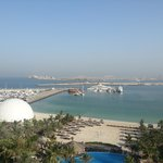 Marina and Beach