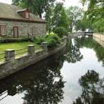 Lachine Fur Trade Museum and Canal