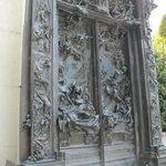 La Porta dell'Inferno