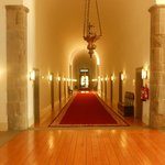 Corridoio area rooms