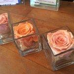roses éternelles from Paris