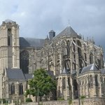 Cathédrale Saint-Julien du Mans