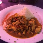 Chicken Curry( Fantastic )