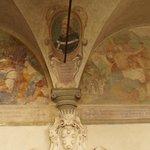 fresques de Fra Angelico