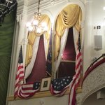 Presidential Box